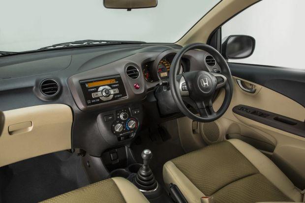 Honda Brio Satya (1)