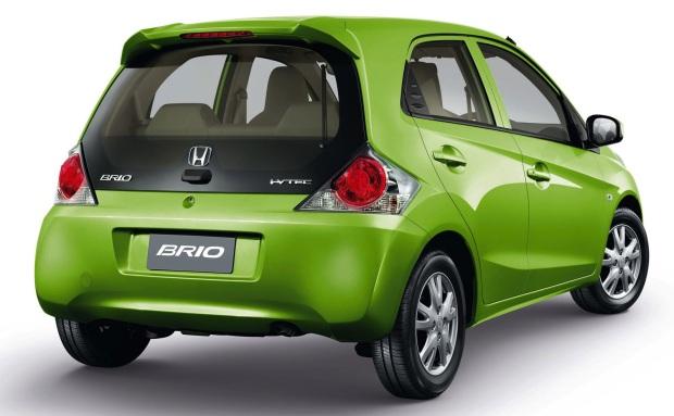 Honda Brio Satya (2)