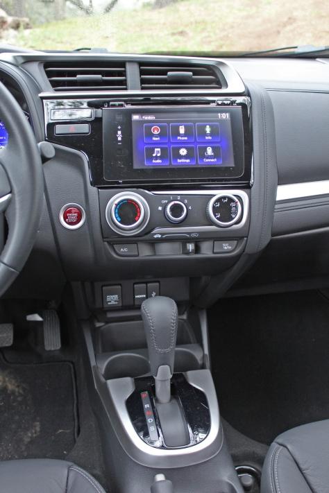 Honda Jazz Mugen 2014