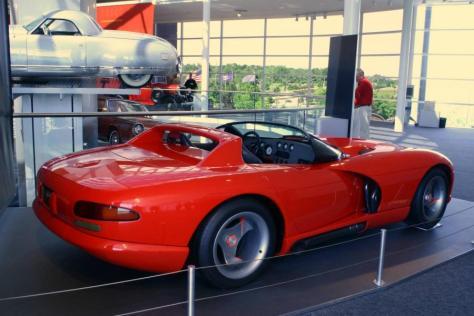 1989 Dodge Viper v10 2