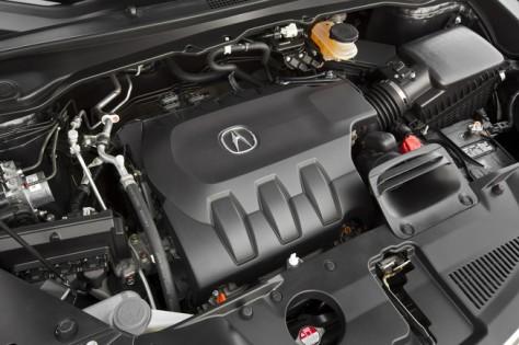 2013 Acura RDX (2)