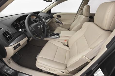 2013 Acura RDX (3)