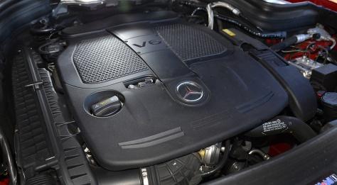 2013 Mercedez Benz GLK250 (2)