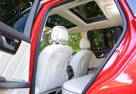2013 Mercedez Benz GLK250 (4)