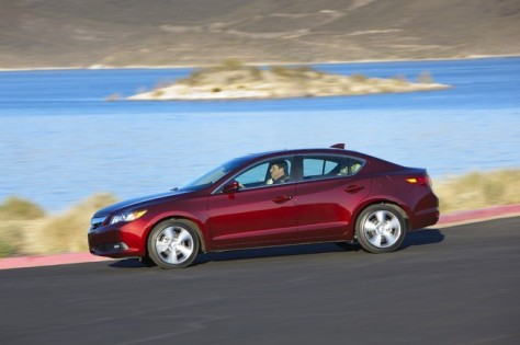 2014 Acura ILX (1)