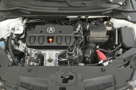 2014 Acura ILX (2)