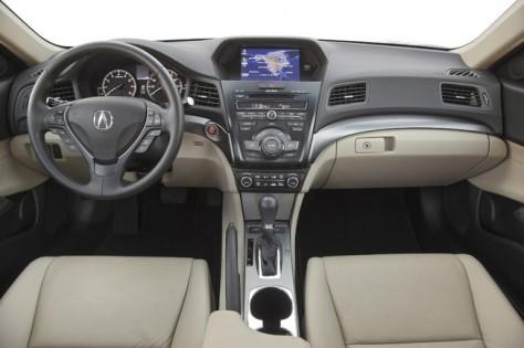 2014 Acura ILX (3)