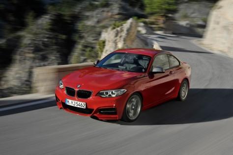 2014 BMW 2 Series (1)