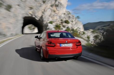 2014 BMW 2 Series (2)