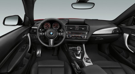 2014 BMW 2 Series (3)