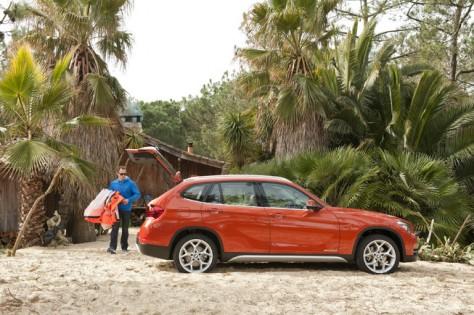 2014 BMW X1 (1)