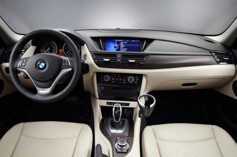 2014 BMW X1 (2)