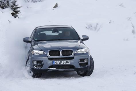 2014 BMW X6 (1)