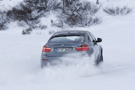 2014 BMW X6 (2)