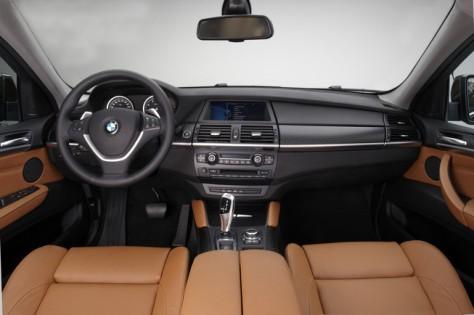 2014 BMW X6 (3)