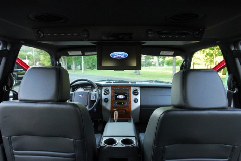 2014 Ford Expedition (1)