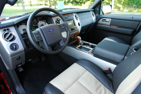 2014 Ford Expedition (2)