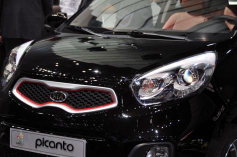 2014 Kia Picanto (1)