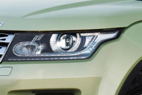 2014 Land Rover Freelander 3