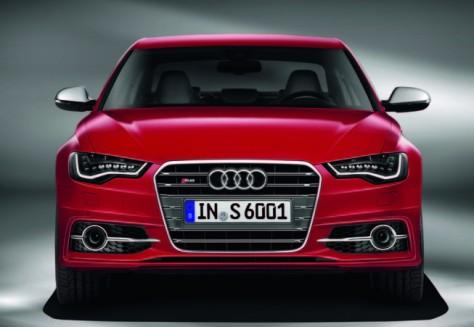 2014 Mobil Audi S6 (1)