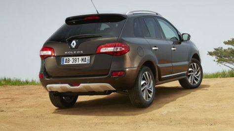 2014 Renault Keleos 2