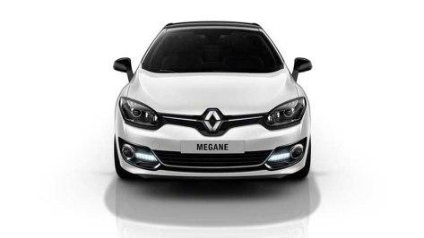 2014 Renault Megane 2