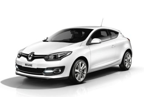 2014 Renault Megane 3