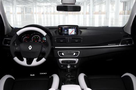 2014 Renault Megane