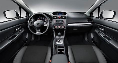 2014 Subaru New Impreza 3