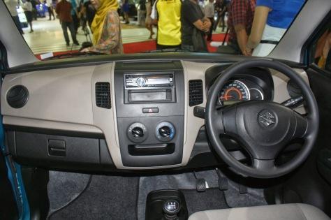 2014 Suzuki Karimun Wagon