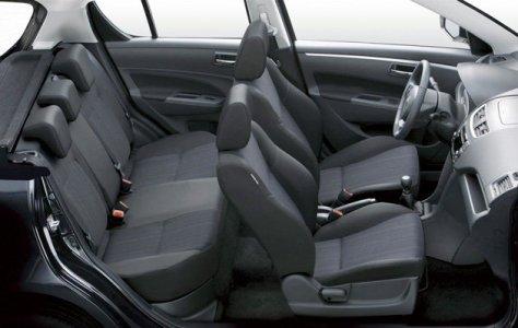 2014 Suzuki New Swift 3