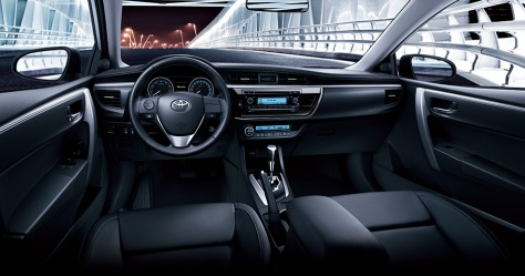 2014 Toyota Altis (2)