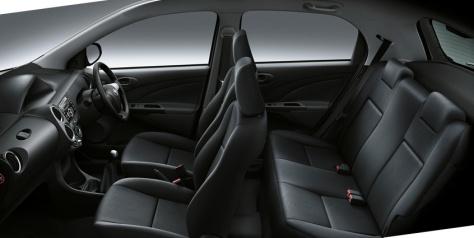 2014 Toyota Etios Valco