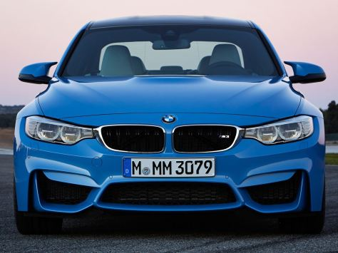 BMW M4 Gran Coupe 4