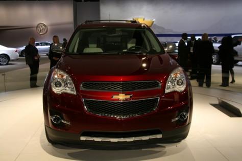 Chevrolet Equinox (3)