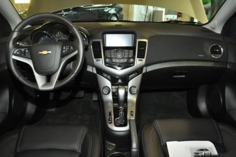 Chevrolet Spin 2014