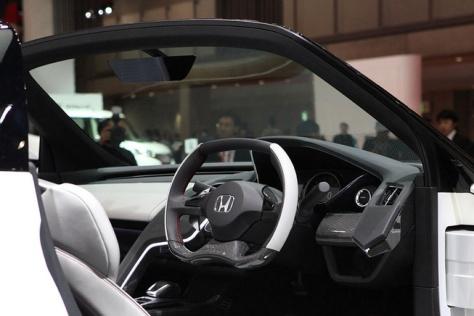 Honda S660 5