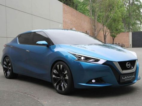 Nissan Lania 2