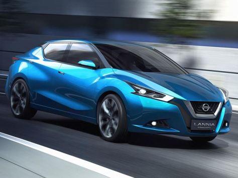 Nissan Lania 3