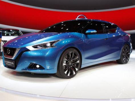Nissan Lania