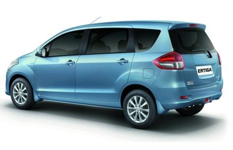 Suzuki Ertiga (1)