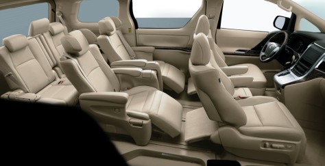 Toyota Alphard 2014 (3)